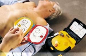 U-Bahn-Defibrillatoren
