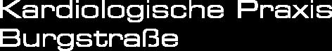 Kardiologische Praxis Burgstraße